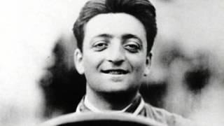 Biografia Enzo Ferrari History Channel
