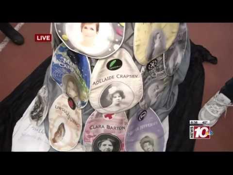 RIT on TV: Imagine RIT Preview - Women of Rochester Dress