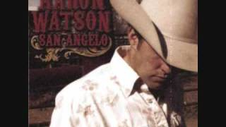 Watch Aaron Watson Nobodys Crying But The Baby video