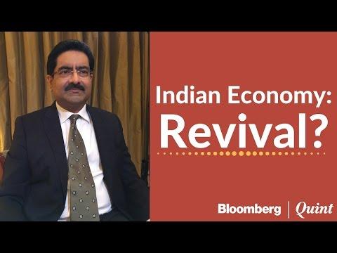 Next 2 Years Tough For Telecom Sector: Kumar Mangalam Birla