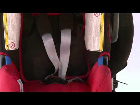 Romer Baby Safe Plus