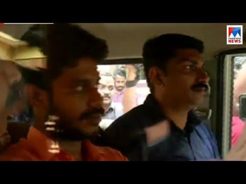 Kozhikode cpm office attack case arrest