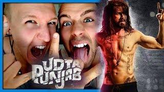 Udta Punjab   Official Trailer   Trailer Reaction Video by Robin and Jesper