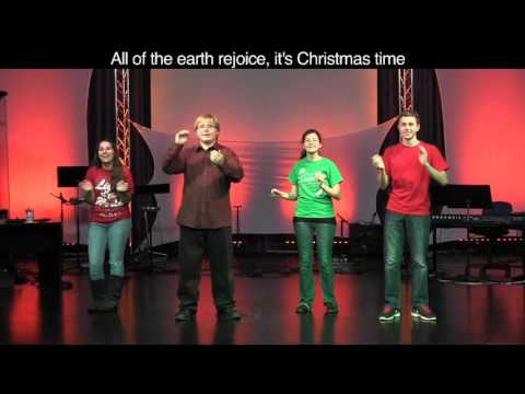 Born is the King - Kids Worship Song