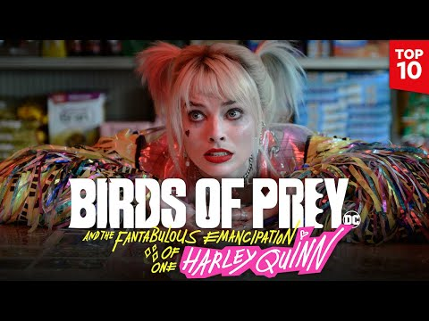 How to Watch Birds of Prey on Netflix Step by Step