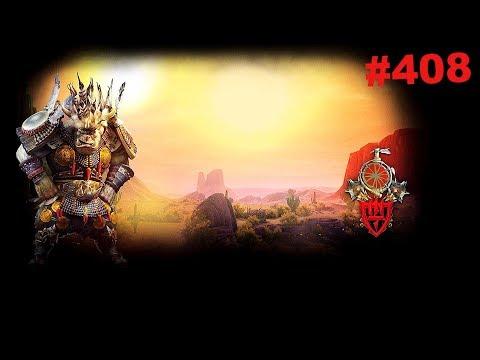 видео: panzar - возвращаемся в баланс. (берсерк)#408