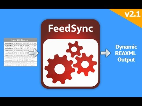 FeedSync 2 1 Whats New and How to Upgrade from 2.0