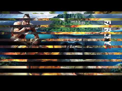 Музыка из игры far cry 3