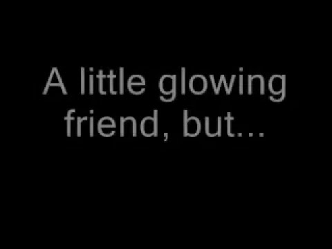 They Might Be Giants - Birdhouse In Your Soul with on-screen lyrics