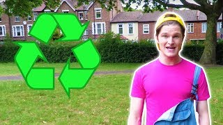 RECYCLING WITH CODY ♻️ Learn How to Recycle for Children - Learning Videos | Cody - WildBrain