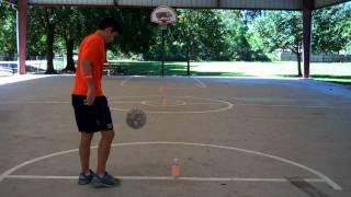 Soccer Drills - 30 Minute Soccer Training Session #11 - Online Soccer Academy