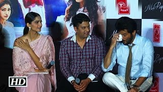 Anil Kapoor CRIES At Mere Papa Song Launch - Watch Video