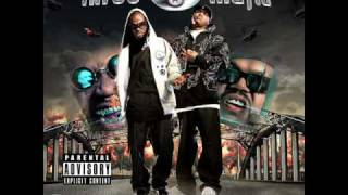 Three six mafia-Shots after shots