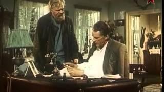 Повесть о лесном великане, 1954, смотреть онлайн, советское кино, русский фильм, СССР