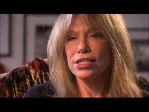 Carly Simon reminiscing about Klaus Voormann for the ALL YOU NEED IS KLAUS documentary