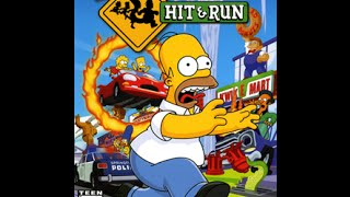 How to download The Simpsons Hit & Run on PC for free (Utorrent)