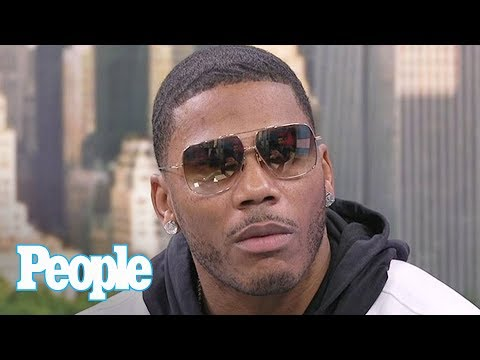 Nelly On Florida Georgia Line & Backstreet Boys: Going To Get All The Girls  People NOW  People