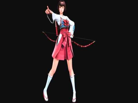 Sengoku Basara 3 OST: Disc 1 - 22. Tsuruhime's Theme HQ
