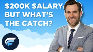 $200,000 Salary for New Lawyers #shorts