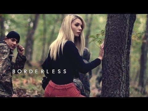 Sneak Peek: BORDERLESS