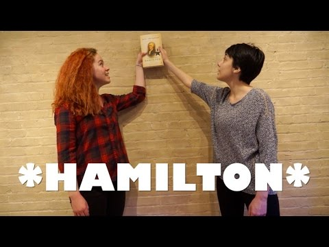 Hamilton Summarized