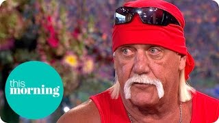 Hulk Hogan On His Racism Controversy | This Morning