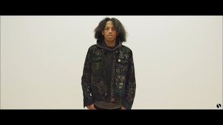 keyDeaux - Spaceship (Official Lyric Video)