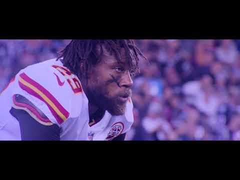 Kansas City Chiefs Wild Card Hype Video