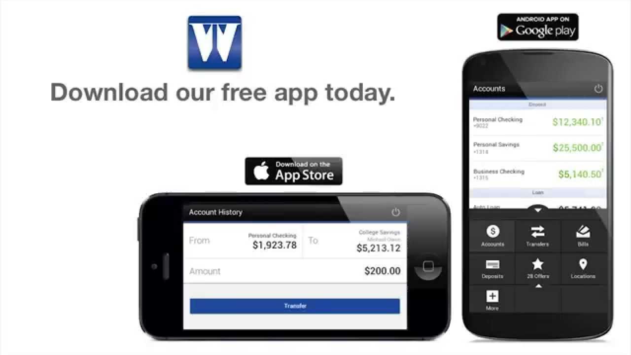 Deposit Checks Through Mobile Banking