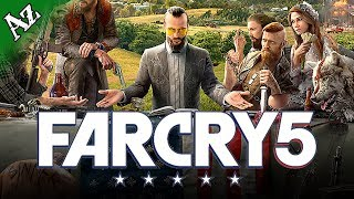 So excited!!  FAR CRY 5 Gameplay | Interactive Stream | 1080p 60fps