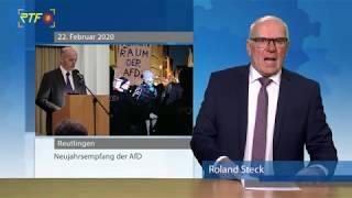 RTF.1-Nachrichten 22.02.2020