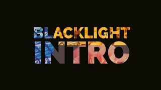 BlackLight TV Channel Trailer