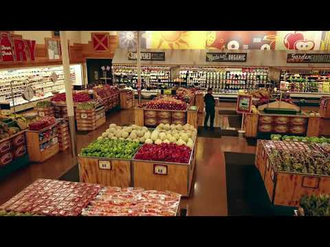 Sprouts - Folsom, CA Drone Video Image