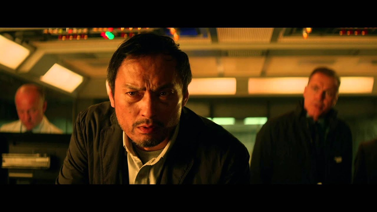 Godzilla -- Bande Annonce 2 VF