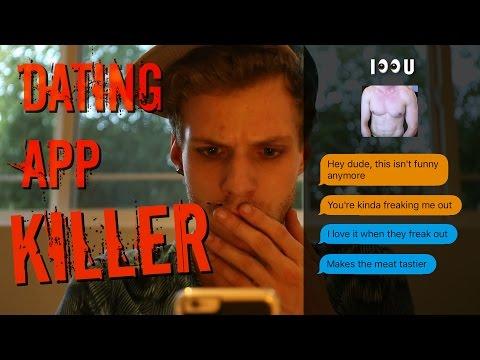 serial killer using dating app