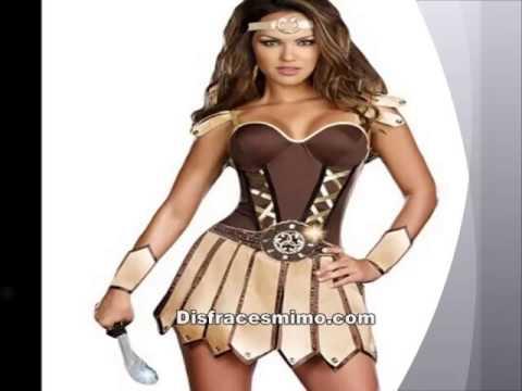 disfraces originales para mujer