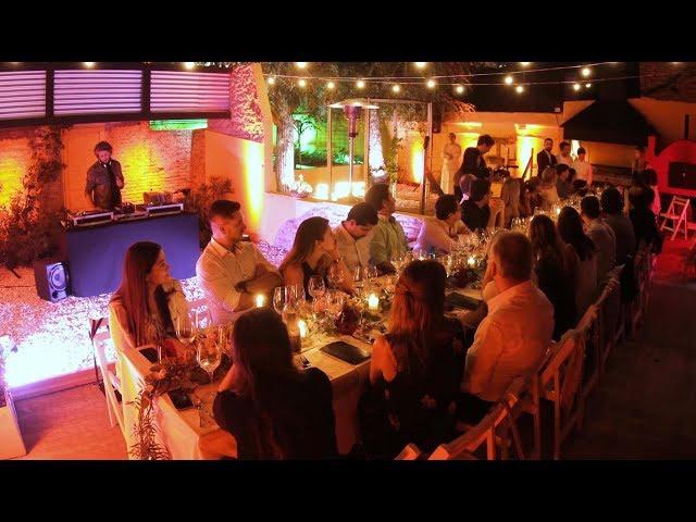 La Mesa del Chef | La Pampa