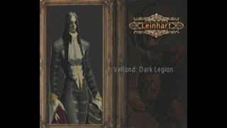 Kingdom Under Fire: Heroes - Leinhart Campaign Full Playthrough
