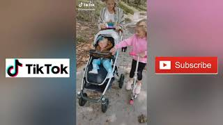 The ACE family VS The laBRANT family ~~~~~tiktok compilation