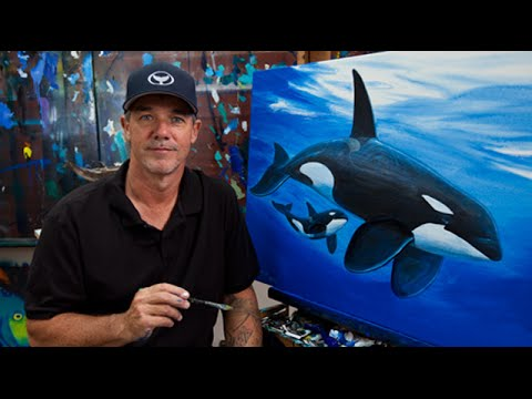 Genius Network® presents: Wyland interviewed by Joe Polish