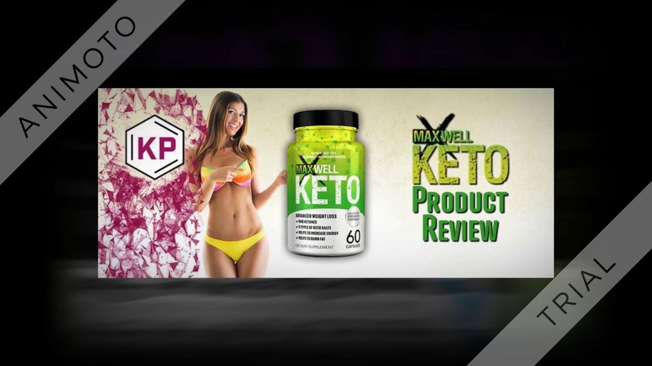 maxwell keto diet reviews