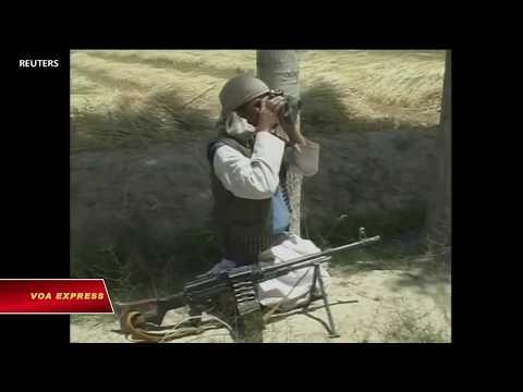 Nga bác tin trả tiền cho Taliban tấn công người Mỹ (VOA)