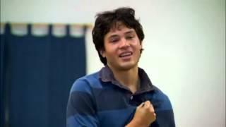 Скачать Chorus Line Audition Paul