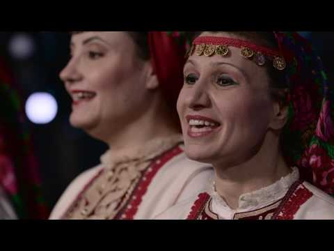 Le Mystere des Voix Bulgares - Full Performance (Live on KEXP)