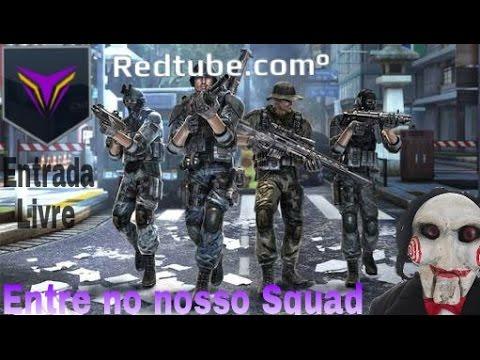 Modern Combat 5 PT-BR/ Redtube.com° nosso esquadrã