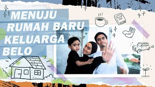 Menuju Rumah Baru Keluarga Belo