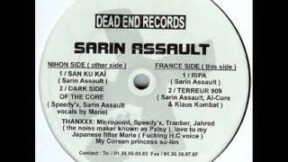Sarin Assault - San Ku Kai