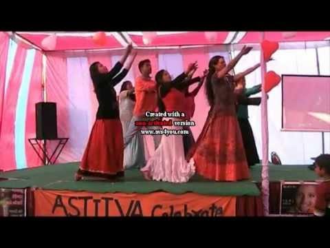 Yeh Hausla Dance