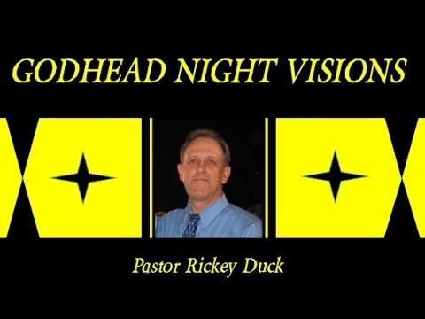 "34 - 2009 ""GODHEAD NIGHT VISIONS"" PP"