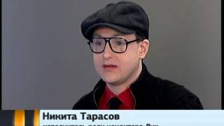 """Артисты сериала """"Кухня"""" на ЕТВ! Часть 3"""
